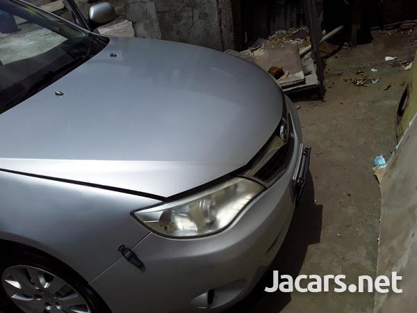 Subaru Impreza 1,4L 2012-5