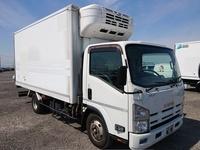 2015 Isuzu Elf Freezer Truck