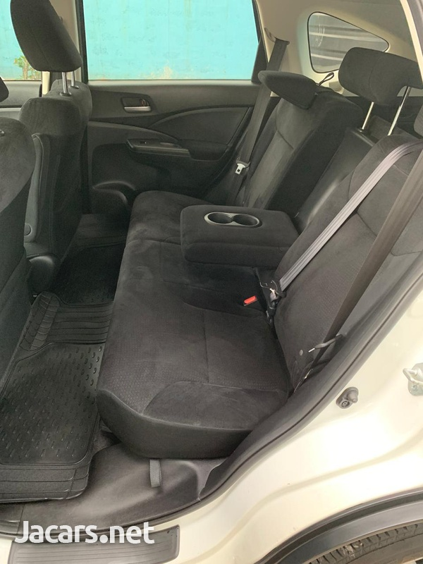 Honda CR-V 2,5L 2014-5