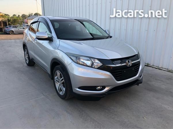 Honda Vezel 1,6L 2014-3