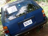 Toyota Corolla 2,1L 1989