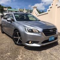 Subaru Legacy 2,0L 2015