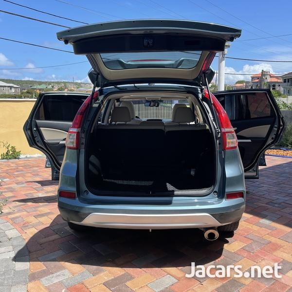 Honda CR-V 2,4L 2015-9