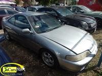Honda Integra 1998