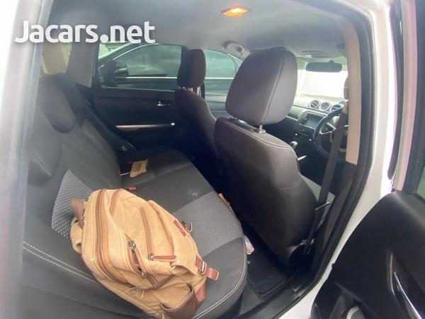 Suzuki Vitara 1,5L 2019-4