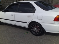 Honda Civic 0,4L 2000