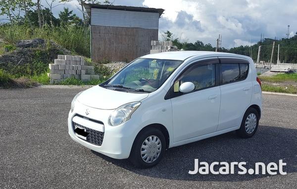 Suzuki Alto 0,7L 2012-1
