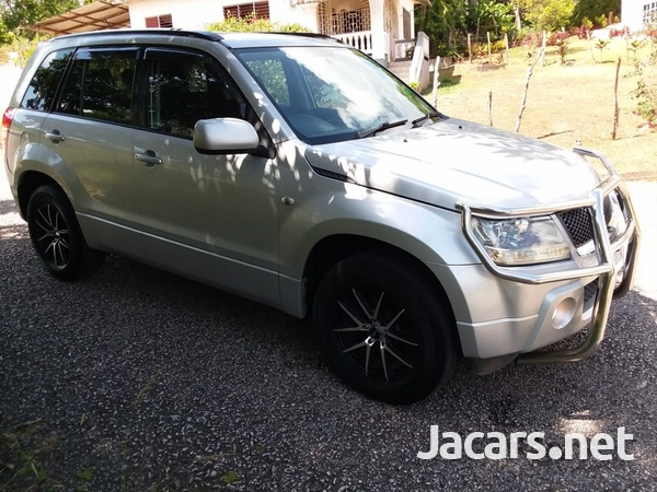 Suzuki Grand Vitara 2,0L 2007-1