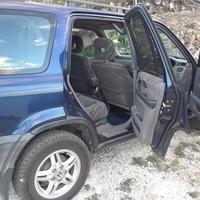 Honda CR-V 4,5L 2001