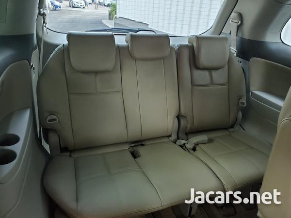 Toyota Previa 2,0L 2012-9