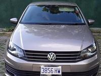 Volkswagen Polo 1,6L 2018