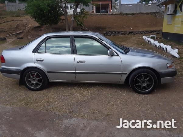 Toyota Corolla 2,1L 1996-2
