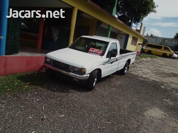 Isuzu Pick-up 2,0L 1993-5