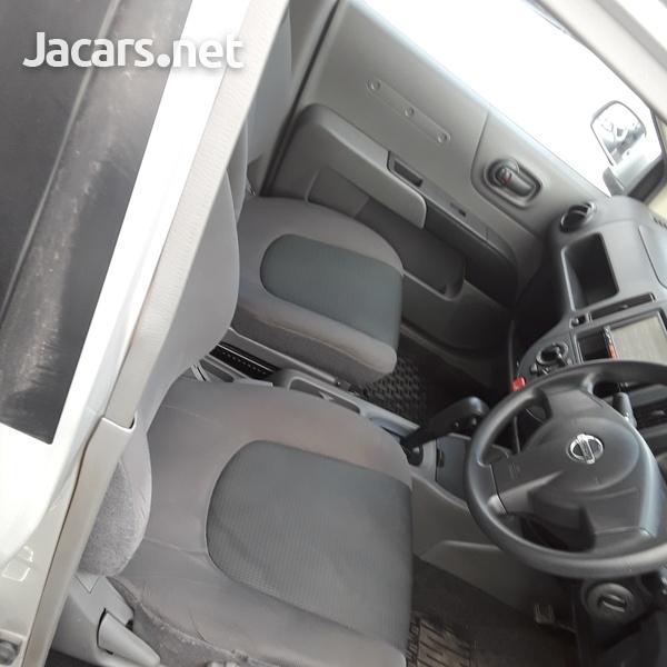 Nissan AD Wagon 1,7L 2015-3