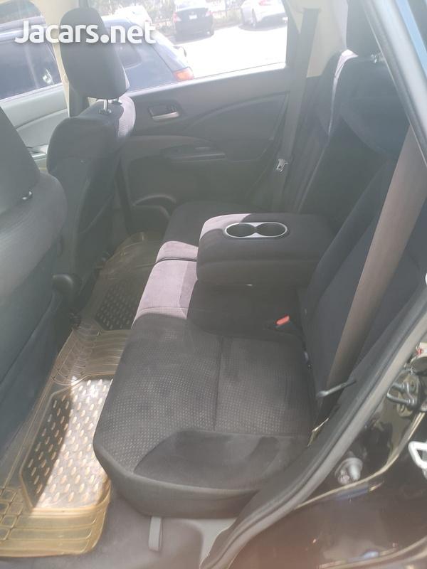 Honda CR-V 2,5L 2014-10