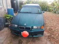 BMW 3-Series 2,0L 1998