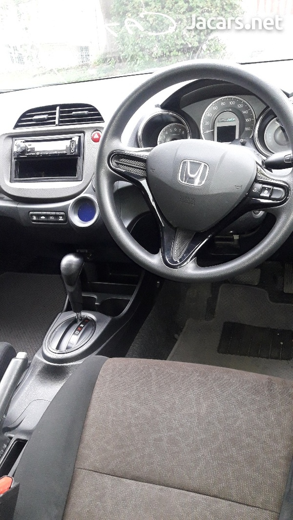 Honda Fit Shuttle 1,3L 2015-4