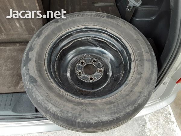 Spare Rim and Tyre - 5 Lug-3