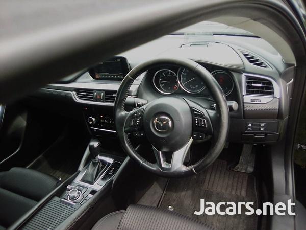 Mazda Atenza 1,5L 2015-6