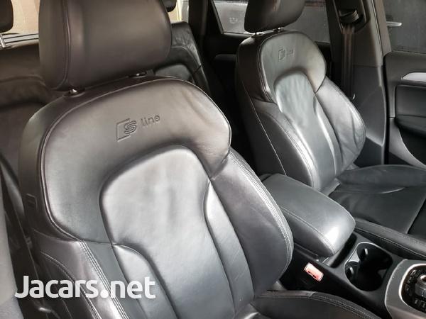 Audi Q5 2,0L 2013-3