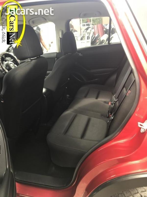 Mazda 5 2,0L 2013-2