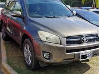 Toyota RAV4 2,4L 2011