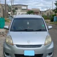 Toyota Passo 1,6L 2009