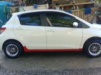 Toyota Vitz 3,0L 2014