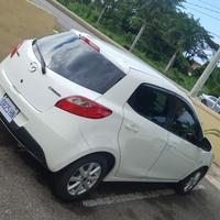 Mazda Demio 1,2L 2012