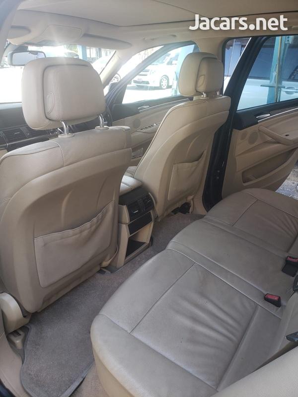 BMW X5 3,0L 2011-10