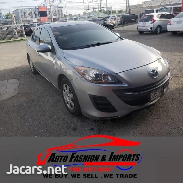 Mazda 6 2,0L 2011-1