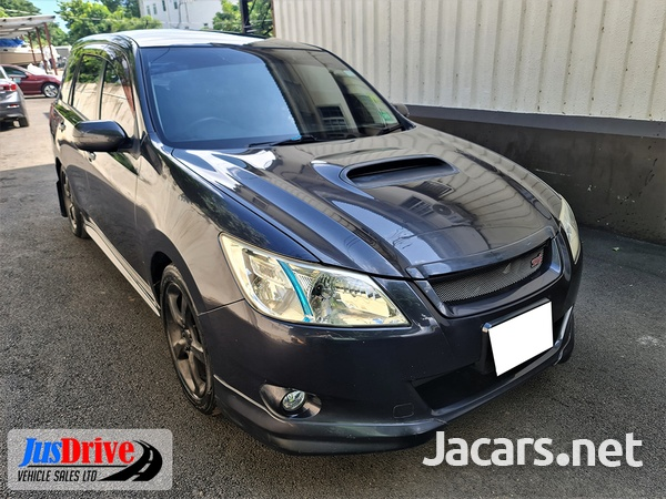 Subaru Exiga 2,0L 2011-1