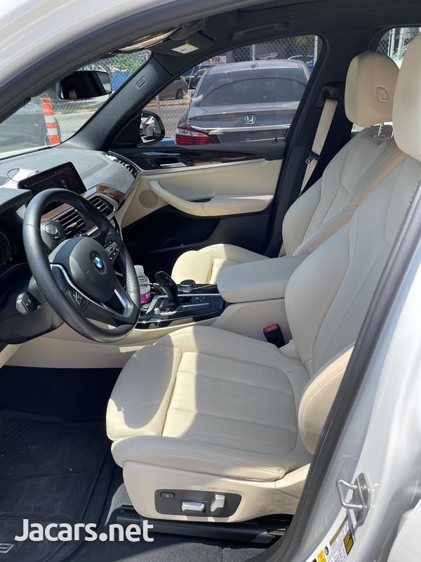 BMW X3 2,0L 2020-5