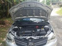 Toyota Axio 1,3L 2013