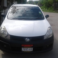 Nissan AD Wagon 1,3L 2013
