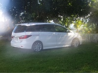 Nissan LaFesta 2,4L 2011