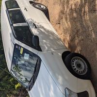 Toyota Probox 1,4L 2017