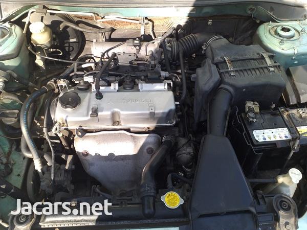 Mitsubishi Lancer 1,8L 2005-6
