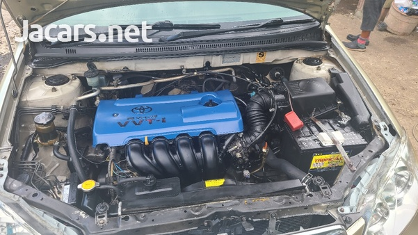Toyota Corolla Altis 1,8L 2004-1