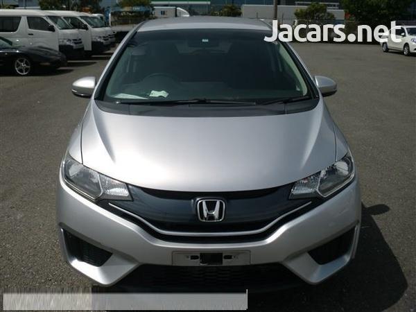 Honda Fit 1,3L 2014-7