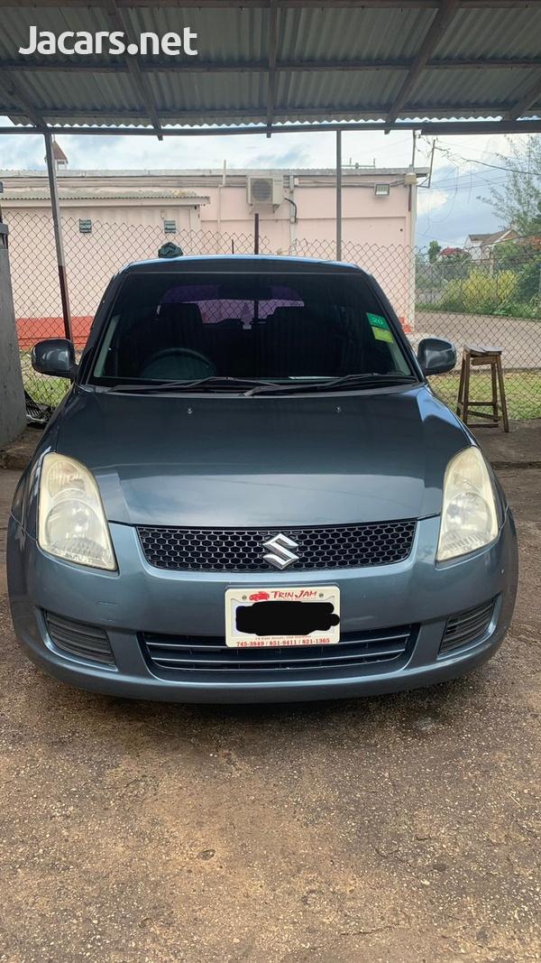 Suzuki Swift 1,2L 2007-1