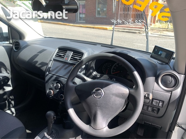 Nissan Note 1,3L 2016-1