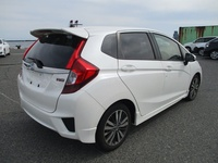 Honda Fit RS 1,5L 2014