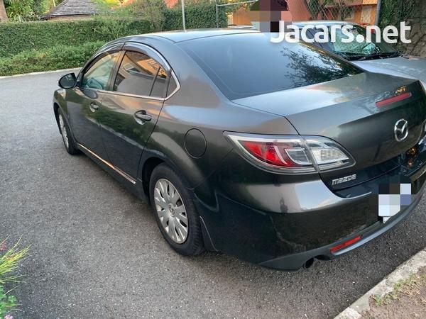 Mazda Atenza 1,5L 2011-4