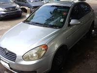 Hyundai Accent 1,6L 2008