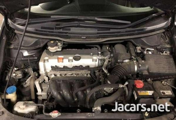 Honda Odyssey 2,4L 2010-6