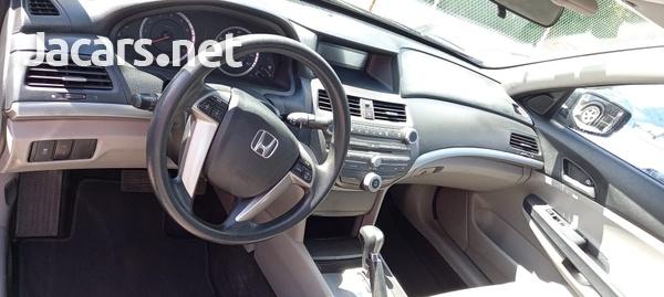 Honda Accord 2,4L 2011-2