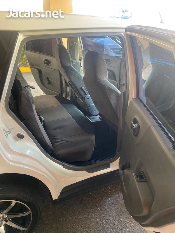 Nissan AD Wagon 1,3L 2012-13