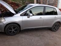 Nissan Tiida 1,0L 2007