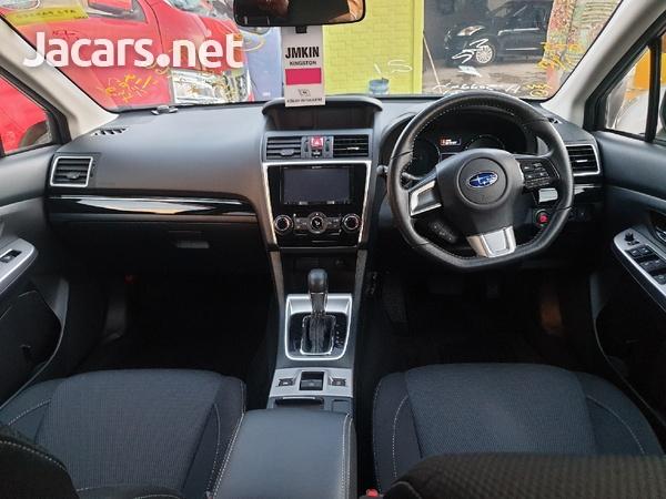 Subaru Levorg 2,0L 2015-6